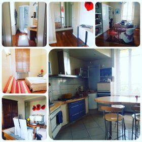 Appartement ancien LONS LE SAUNIER