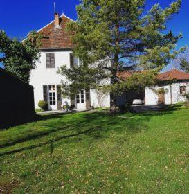 Maison d'habitation SARROGNA