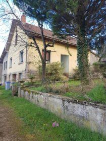 Maison d'habitation LONS LE SAUNIER