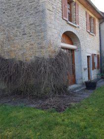Maison d'habitation PONT DE POITTE