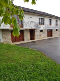 Maison d'habitation CLAIRVAUX LES LACS