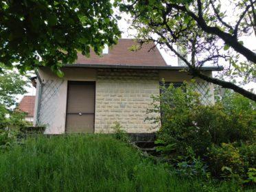 Maison d'habitation PERRIGNY